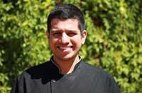 a smiling image of DR Preshit Joshi